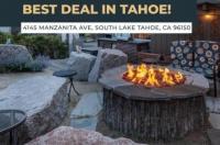 7 Seas Inn At Tahoe Image