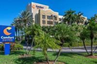 Comfort Suites Miami Image