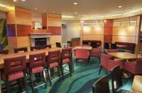 Springhill Suites By Marriott Medford Image
