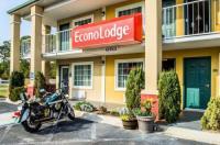 Econo Lodge Monticello Image