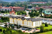 Hotel Riverside Image