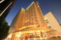 Hotel Sunroute Plaza Shinjuku Image