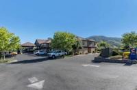 Comfort Inn & Suites Ukiah Image