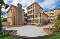 Comfort Inn & Suites Burwood Image
