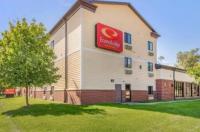 Econo Lodge Inn & Suites Fairgrounds Image