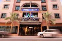 Golden Tulip Al Barsha Hotel Image