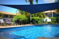 Comfort Inn & Suites Arlia Sands Image