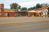 Alamo Motel Image