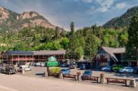 Box Canyon Lodge and Hot Springs Image