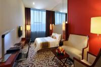 Caa Holy Sun Hotel Image