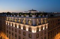 Isa Design Hotel Image