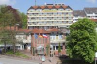 Sachsenwald Hotel Reinbek Image