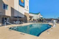 Comfort Inn & Suites Tifton Image