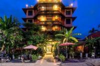 Angkor Panoramic Boutique Hotel Image