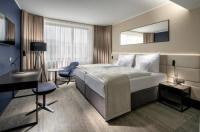 Clarion Congress Hotel Prague Image