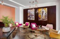 Clarion Hotel Prague City Image
