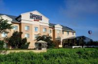 Fairfield Inn & Suites Indianapolis East Image