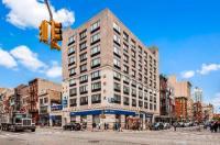 Best Western Bowery Hanbee Hotel Image