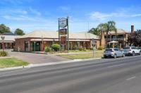 Settlement Motor Inn Image