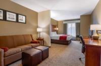 Comfort Suites North Image