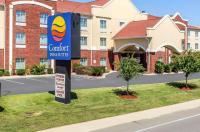 Comfort Inn & Suites Orangeburg Image