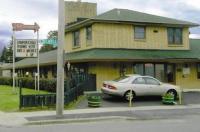Brikcrete Motel Wyoming Image