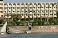 Philae Hotel Aswan Image