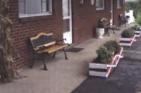 Judys Motel Bedford Image