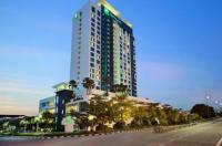 Holiday Inn Melaka Image
