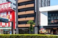 Comfort Hotel Yamagata Image