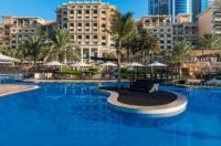The Westin Dubai Mina Seyahi Beach Resort & Marina Image