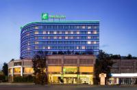 Holiday Inn Chengdu Century City-Easttower Image
