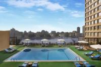 Hilton Cairo World Trade Center Residence Image