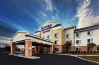 Fairfield Inn & Suites Toledo North Image