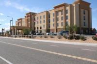 Hampton Inn & Suites Barstow Image