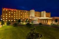 Hilton Garden Inn Rome Airport Image
