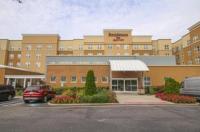 Residence Inn Newport News Airport Image