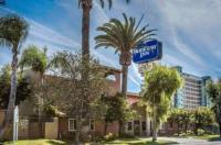 Rodeway Inn National City San Diego South Image