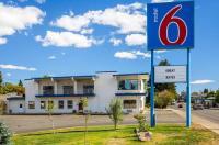 Motel 6 Ellensburg Image
