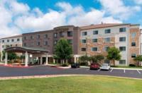 Courtyard By Marriott San Antonio North/Stone Oak At Legacy Image