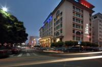 Shenzhen Hanyong Hotel Fuyong Branch Image