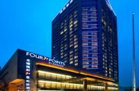 Four Points By Sheraton Hangzhou Binjiang Hotel Image