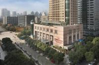Crowne Plaza Century Park Shanghai Image