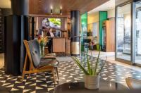 Novotel Wien City Image