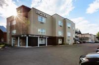 Auberge du Littoral - Hotel & Spa Image