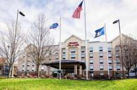 Hampton Inn & Suites Blairsville Image