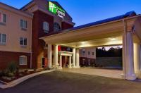 Holiday Inn Express Hotel & Suites Malvern Image