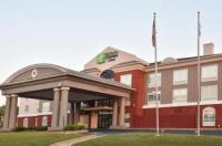 Holiday Inn Express Selma Image