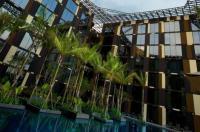 Crowne Plaza Hotel Changi Airport Image