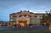 Springhill Suites Lawton Image